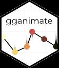 gganimate