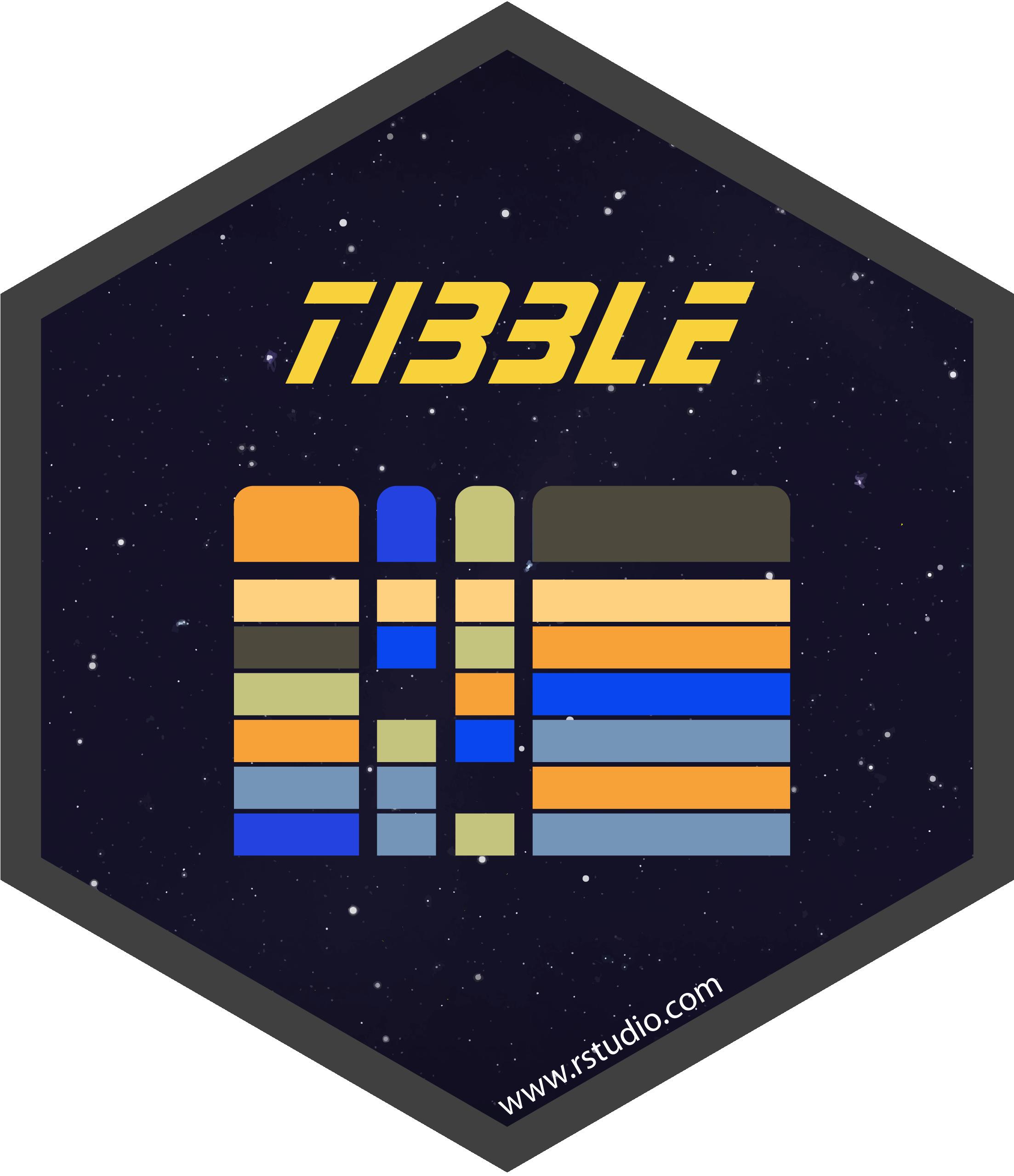 tibble